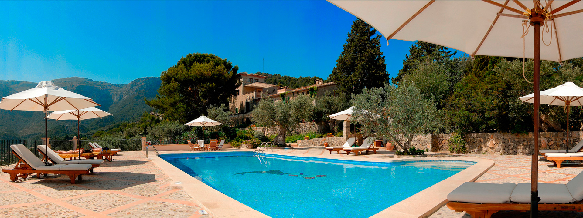 Fincaurlaub auf Mallorca und Ibiza
