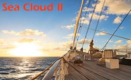 Segeln auf der Sea Cloud 2