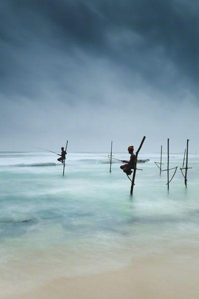 Sri Lanka– Urlaubsparadies jenseits von Badeurlaub