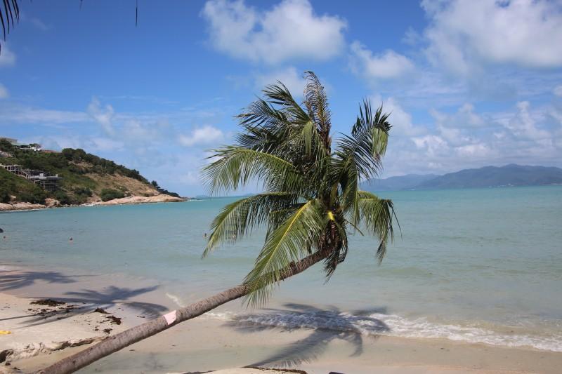 Meine Reise nach Thailand