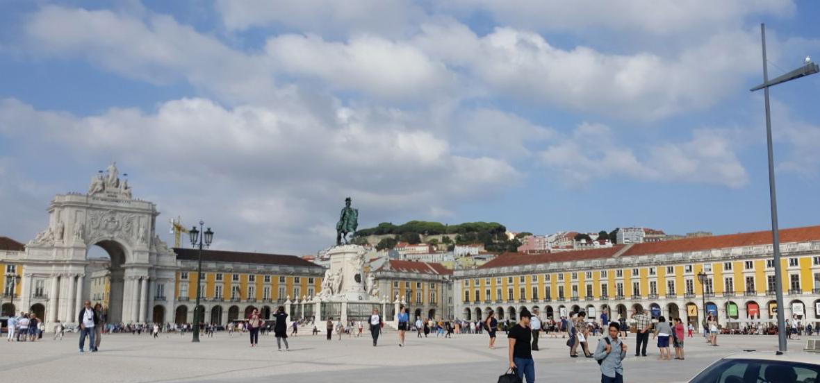 Portugal Von Seiner Schönsten Seite