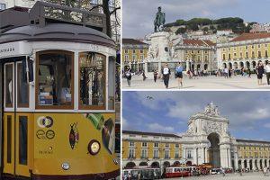 Altstadt Rundfahrt mit der Tram