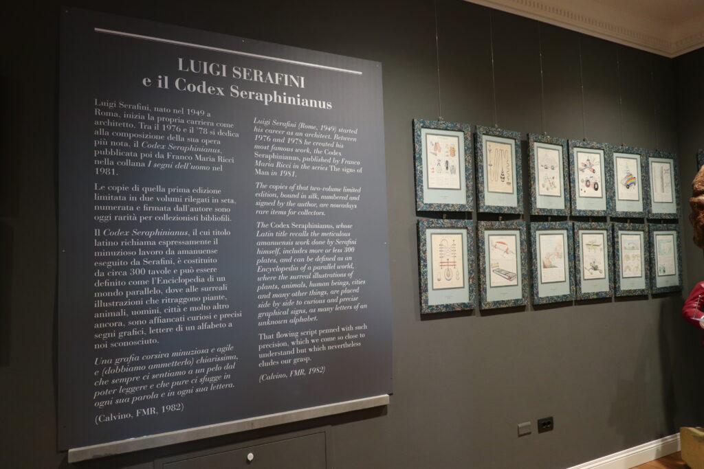 franco maria ricci museum