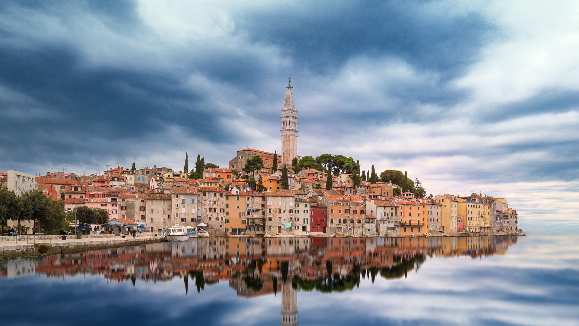 Ferienhausurlaub in Kroatien