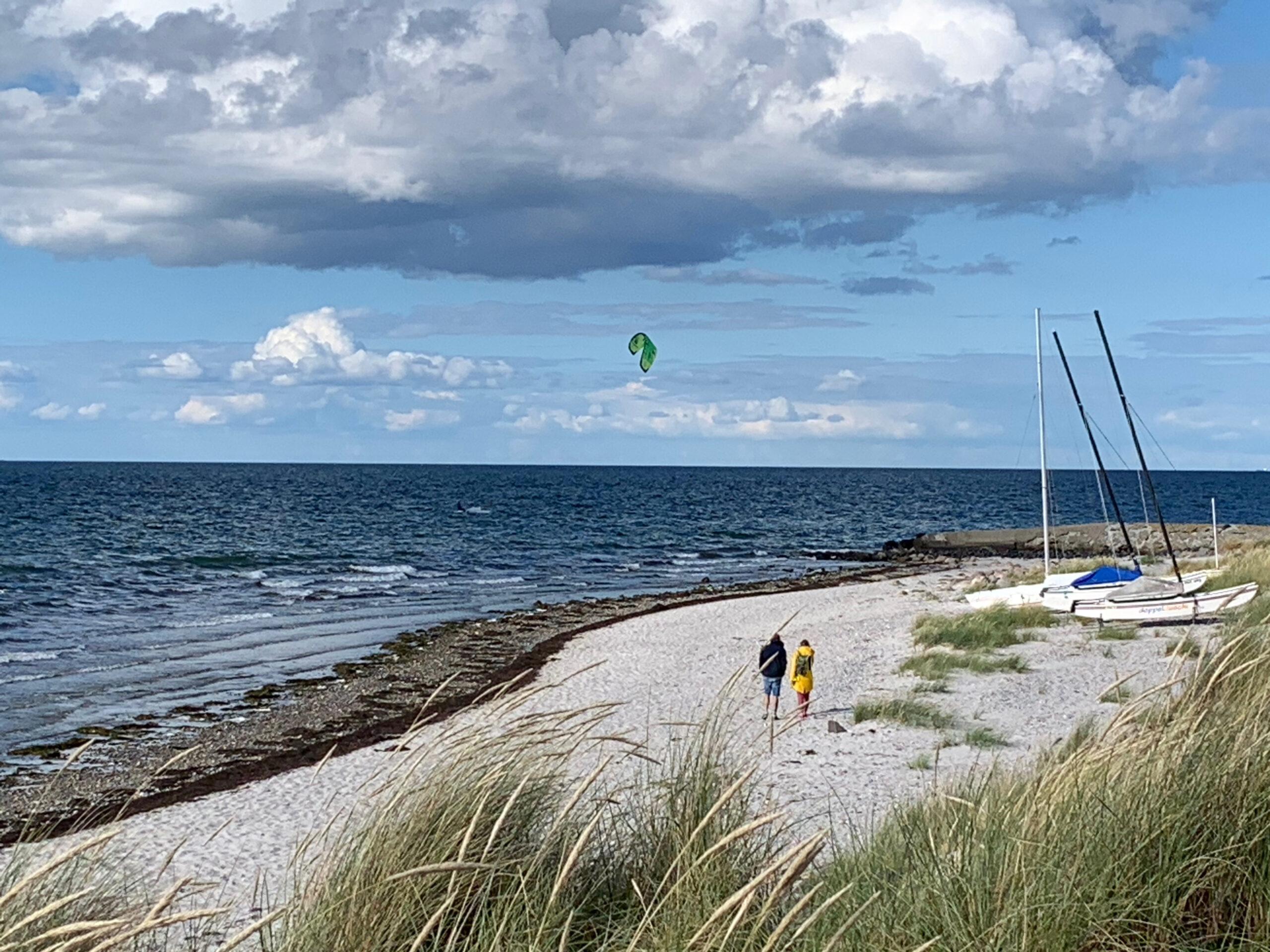Urlaub im Ferienhaus an der Ostsee