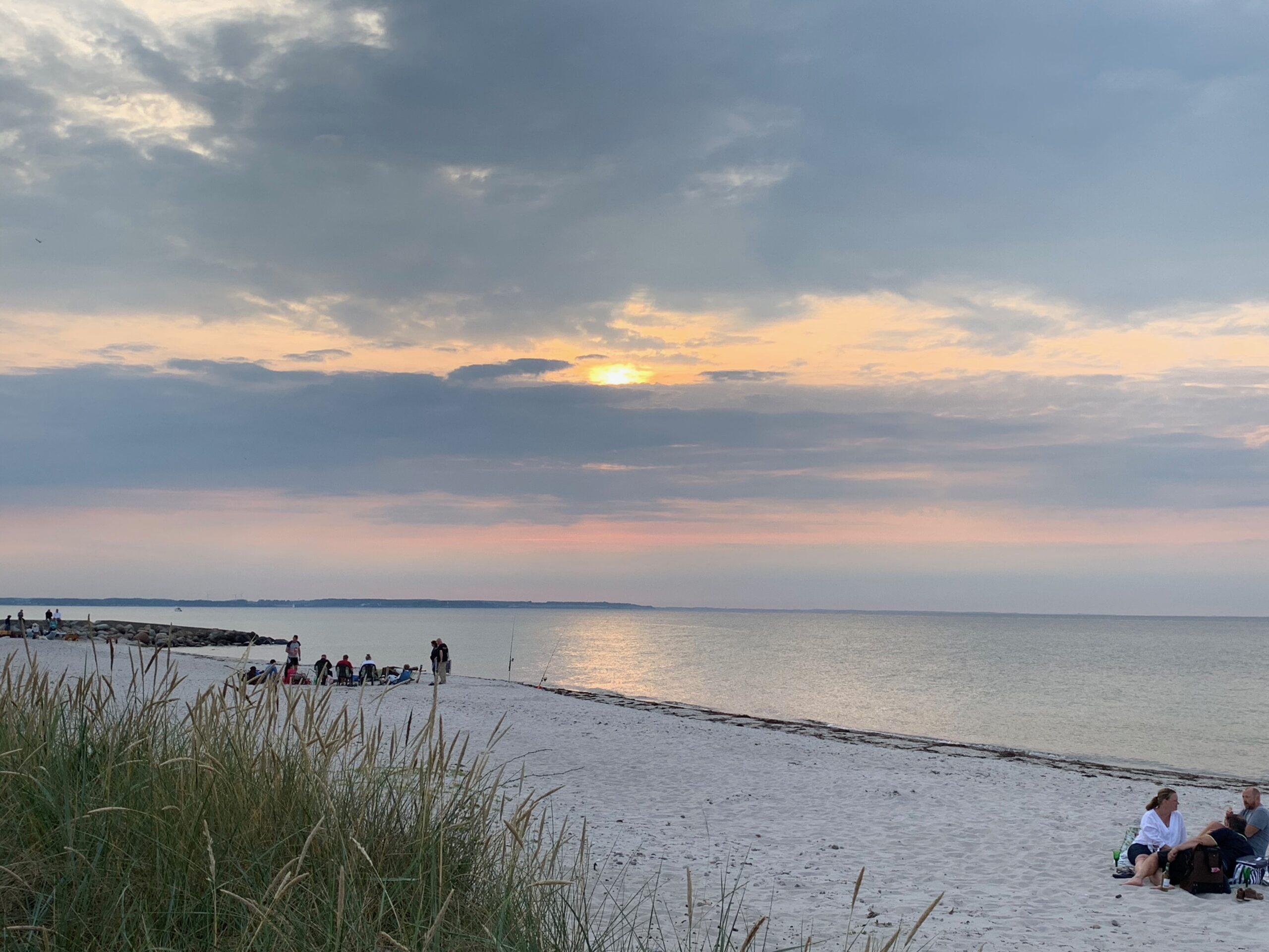 Ostseeurlaub – ein Klassiker für die ganze Familie