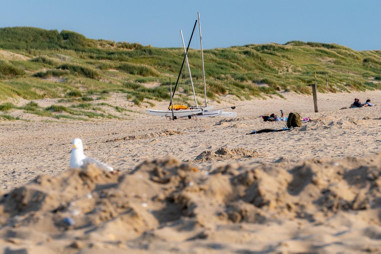 Entdecken Sie den schönen Julianadorp aan Zee in den Niederlanden
