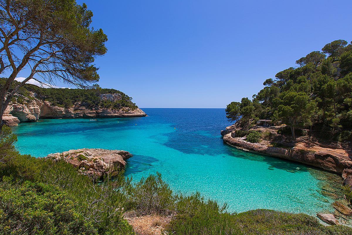 Urlaub in einer Finca auf Menorca