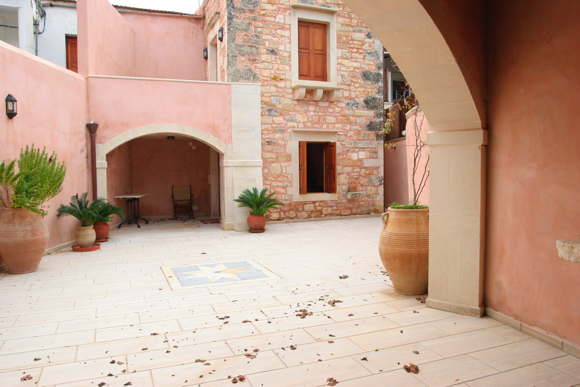 Villa Melidoni