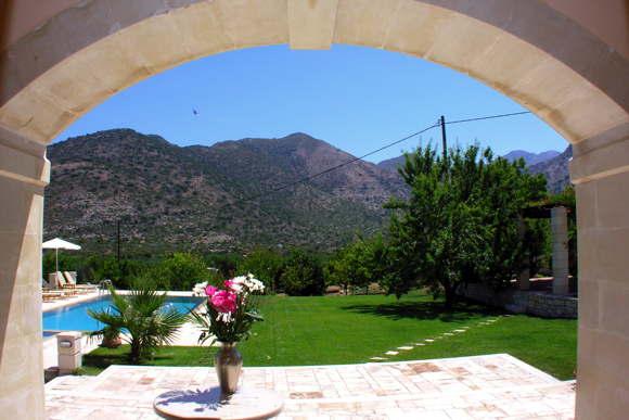 Villa Panormo