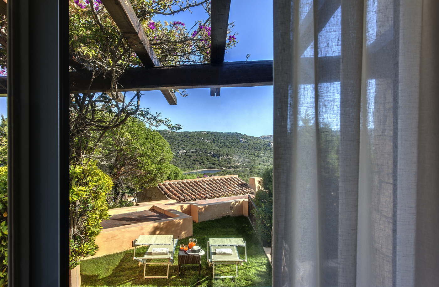 Villa Ibisco