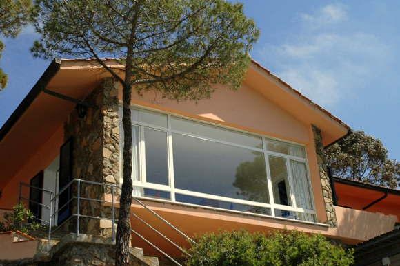 Villa degli Eucalipti