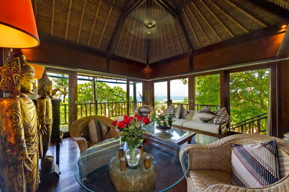 Villa Sungai Tinggi