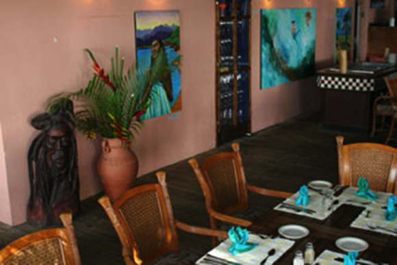 Grenada Dream Studio