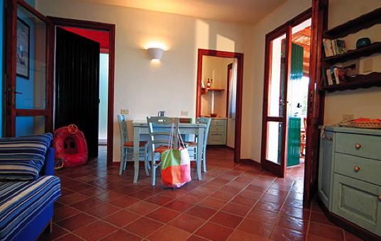 Italien - TUSCANY - ELBA - Costa dei Gabbiani - Costa dei Gabbiani/Villen -