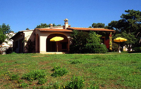 <a href='/holiday-villa/italy.html'>ITALY</a> - <a href='/holiday-villa/italy/tuscany.html'>TUSCANY</a>  - <a href='/holiday-villa/italy/elba.html'>ELBA</a> - Costa dei Gabbiani - Costa dei Gabbiani/Villen - Holiday home with large garden