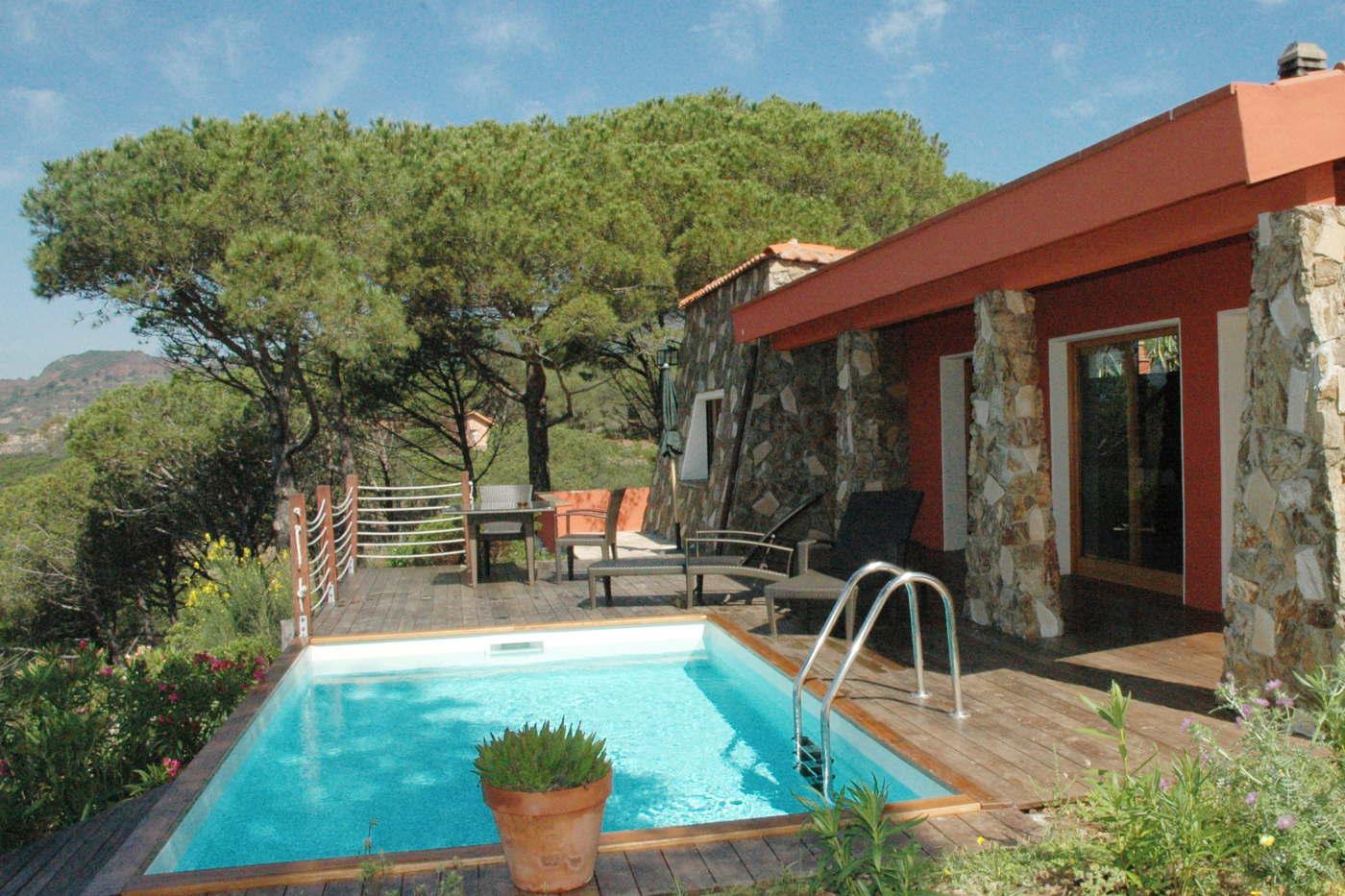 Villa Agavi