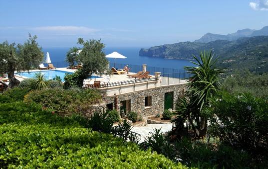<a href='/holiday-villa/spain.html'>SPAIN</a> - <a href='/finca/spain/balearic-islands.html'>BALEARIC ISLANDS</a>  - <a href='/finca/spain/mallorca.html'>MAJORCA</a> - Deya - Fincahotel Sa Pedrissa -