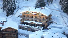 Lodge Verbier