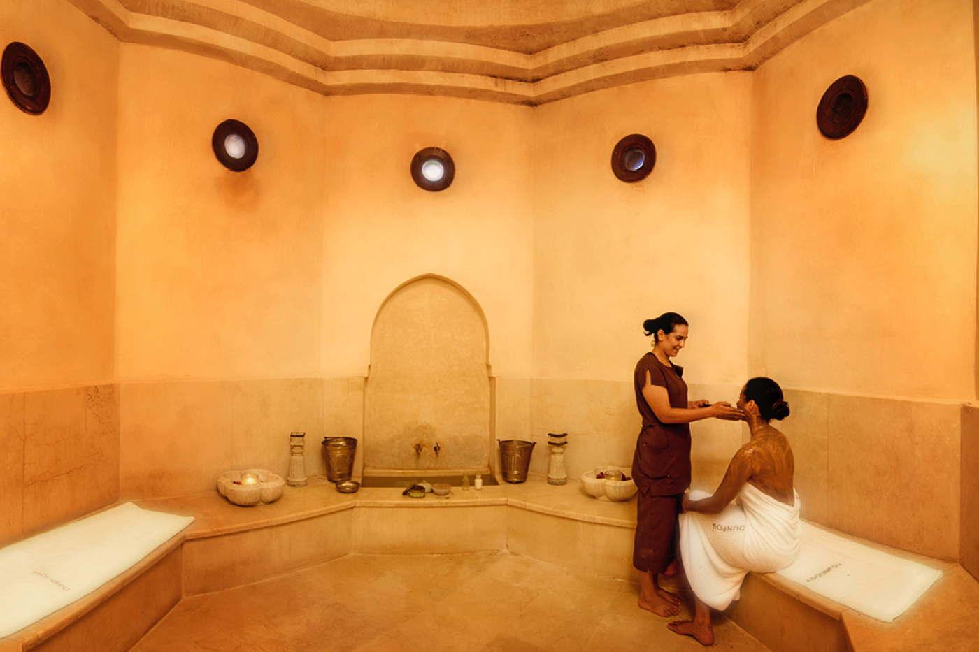 Luxury Lodge With Full Service Kasbah Tamadot Near