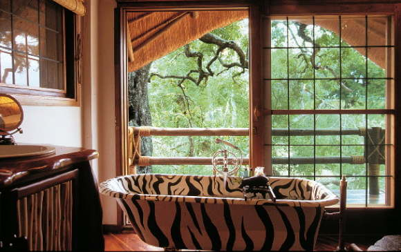 luxury lodge africa luxury South Africa Mpumalanga Krueger National Park Sabi Sand Wildreservat Ulusaba Safari Lodge