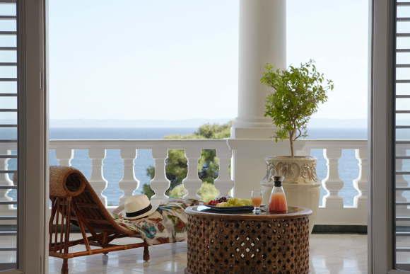 Danai Beach Villas