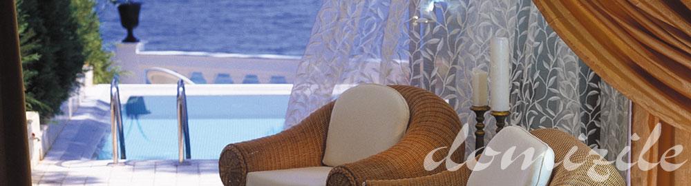 luxury villa-villa with hotel service-villa rental-vacation villa-Chalkidiki-Greece