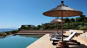Soros Beach Villa 1