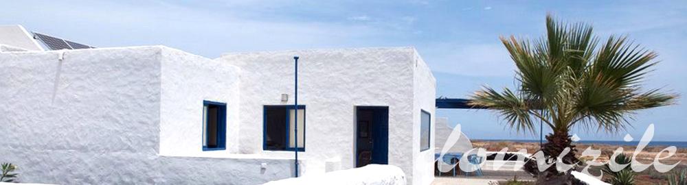 Domizile Reisen: Casa Pedro