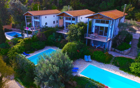 <a href='/holiday-villa/greece.html'>GREECE</a> - <a href='/holiday-villa/greece/ionian-islands.html'>IONIAN ISLANDS</a>  - <a href='/holiday-villa/greece/lefkada.html'>LEFKADA</a> - Lefkas - Spiti Milos -