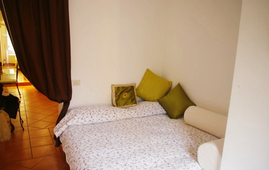 Italien - ROME -  - Apartment Le Carrozze -
