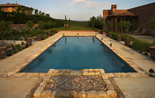 Italien - TUSCANY - Foiano delle Chiana - Villa Galletto - charming and cosy holiday villa with pool in tuscany