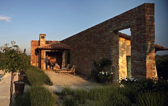 Italien - TUSCANY - Foiano delle Chiana - Villa Gallo - charming holiday villa in tuscany