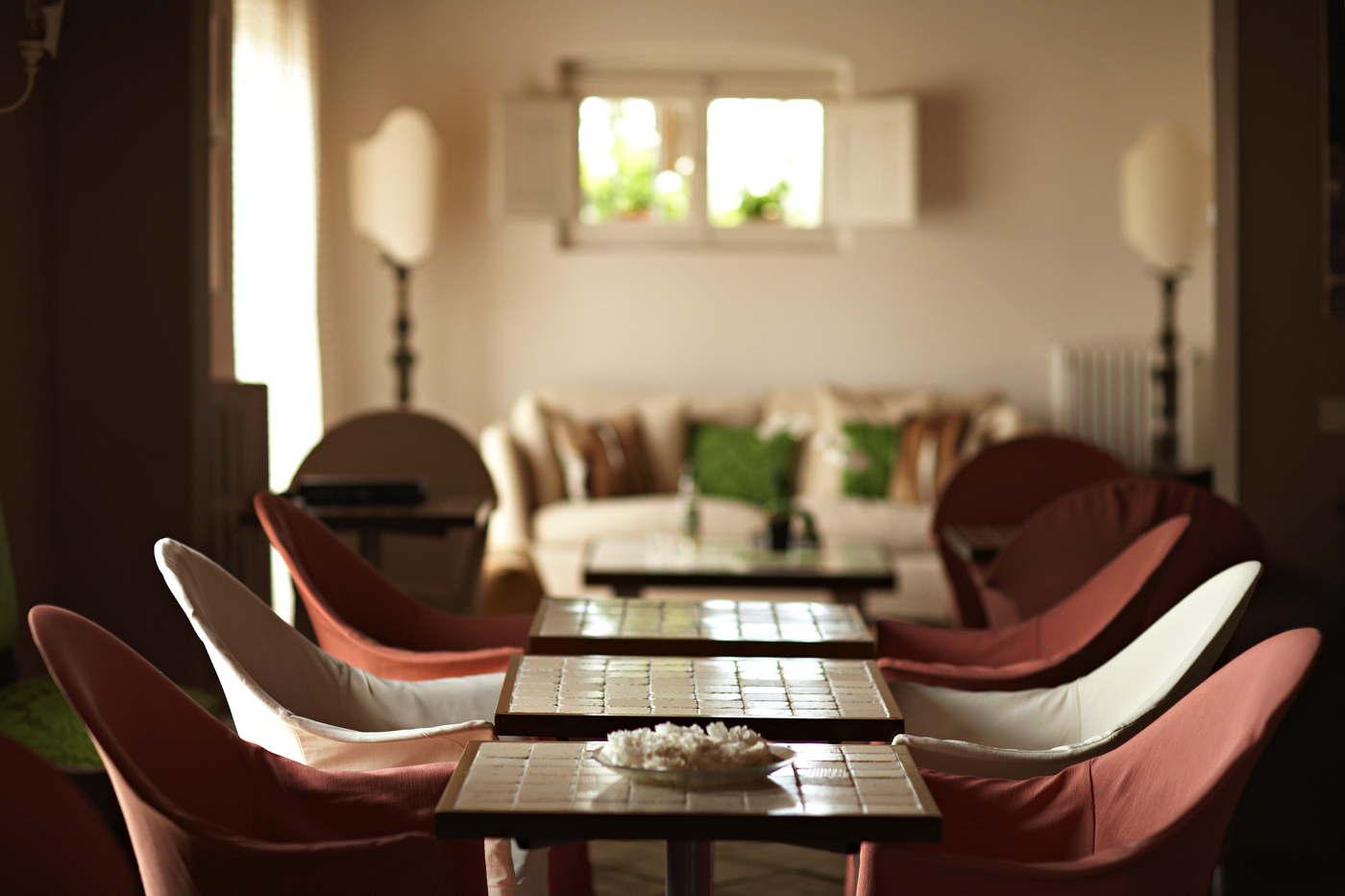 Luxusvilla in italien villa toskana mieten designhotel for Designhotel toskana
