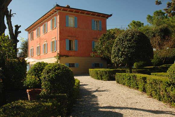 Villa Fontelunga