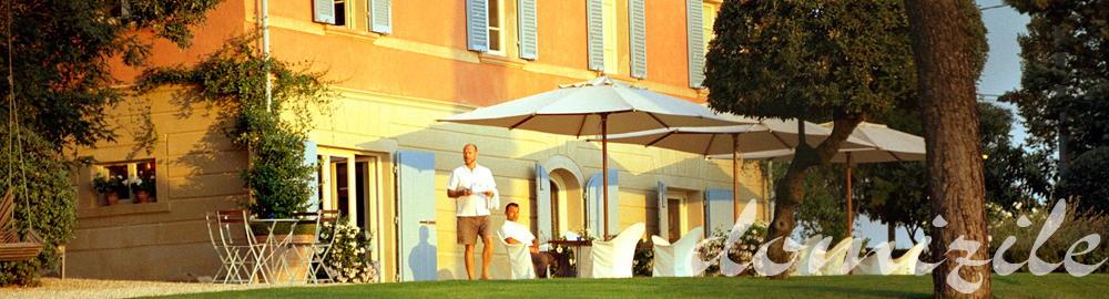 Domizile Reisen: Villa Fontelunga