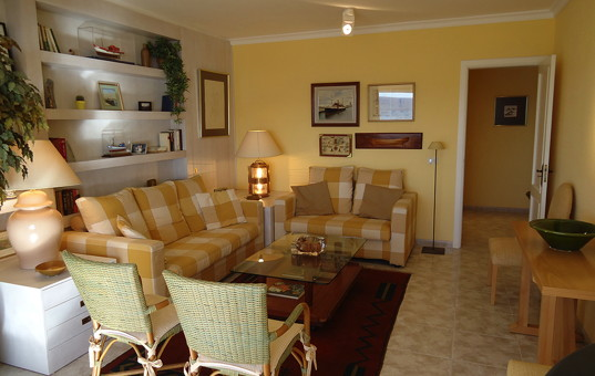 Spanien - CANARY ISLANDS - GRAN CANARIA - Las Palmas - Apartment Las Canteras -