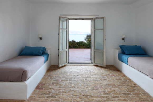 Soros Beach Villa 3
