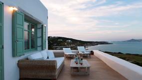 Soros Beach Villa 2