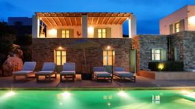Soros Beach Villa 4
