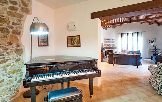 Italien - SICILY - Buseto Palizzolo - Villa Buseto -