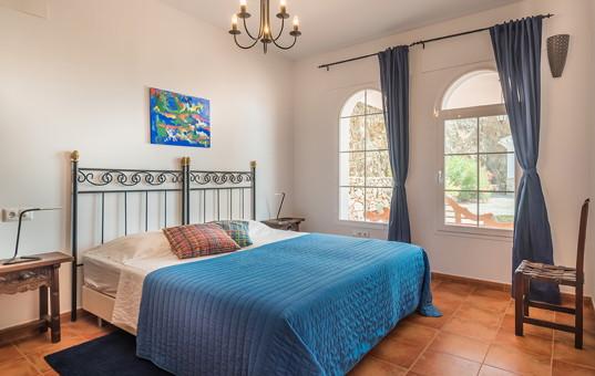 Spanien - ANDALUCIA - COSTA DEL SOL - Sayalonga - Villa Andalucia -