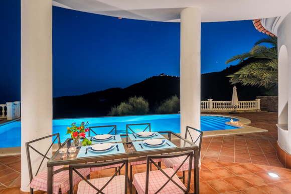 Villa Andalucia
