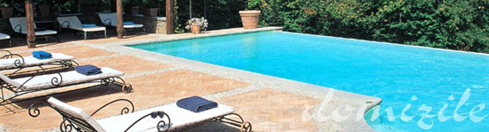 Domizile Reisen: Villa Castagna