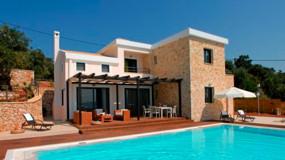 Villa Lefki Thea