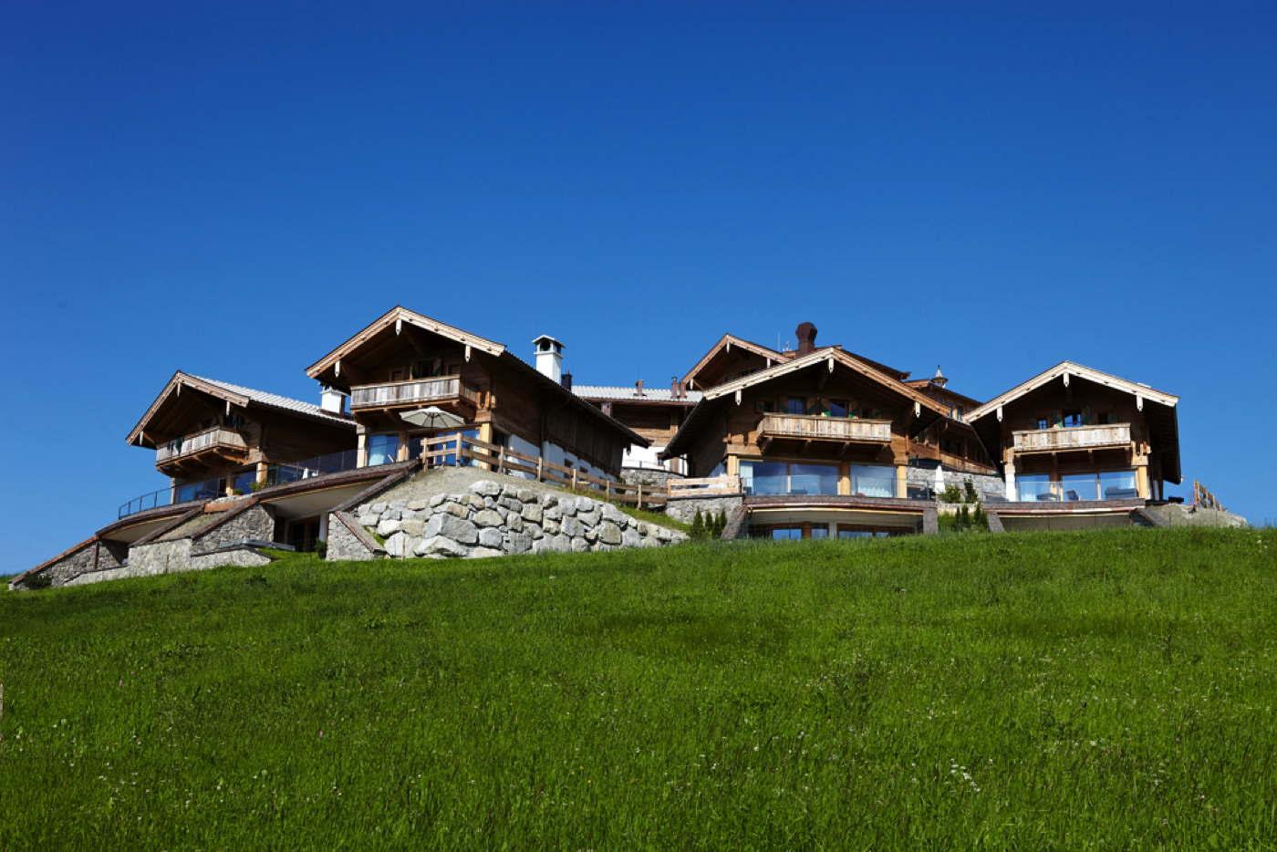 Chalet Kitzbühel