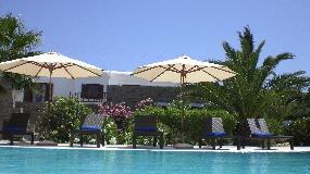Villa Kypos