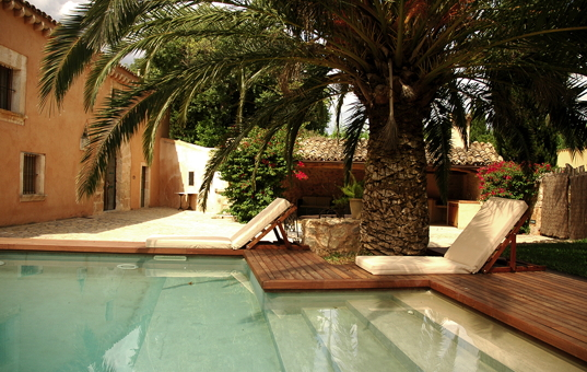 <a href='/holiday-villa/spain.html'>SPAIN</a> - <a href='/finca/spain/balearic-islands.html'>BALEARIC ISLANDS</a>  - <a href='/finca/spain/mallorca.html'>MAJORCA</a> - Buger - Finca Can Mir -