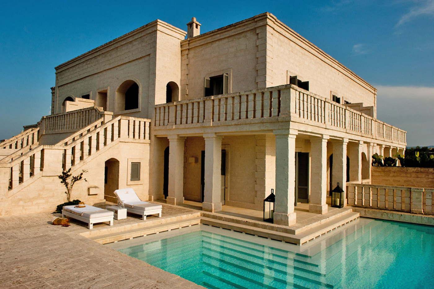 Villa Deliziosa