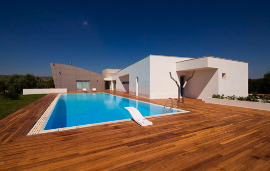 Italien - SICILY - Floridia - Villa Marcone - rental villa Sicily